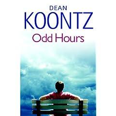 The New York Times Lista dos Livros Mais Vendidos Bestseller Books Best Seller Odd Hours Dean Koontz Novel Livro