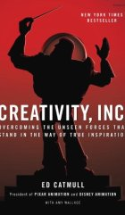 41xs4vbcTPL Mark Zuckerbergs year of books   Ed Catmulls creativity review