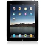 Apple iPad (first generation) Tablet (16GB, Wifi)  for $399 + Shipping