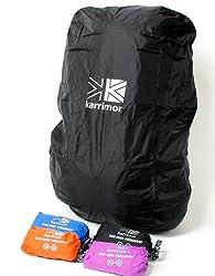 [カリマー]karrimor リュック レインカバー sac mac raincover 533540 (11fw)