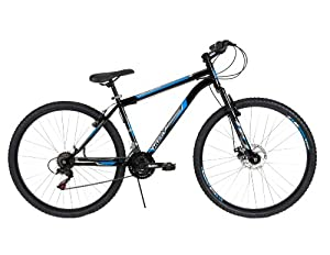 Amazon.com : Huffy Bicycle Company Men's Front Suspension