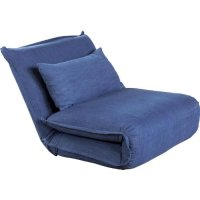 Amazon.com - Lauderdale Blue Sleeper Chair - Childrens Chairs