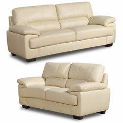 Valencia Black Recliner Leather Sofa Usado Pra Vender Chelsea 3+2 Seater Cream Sofas Suite: Amazon.co.uk ...