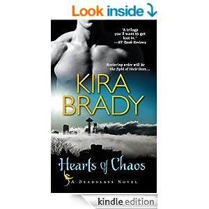 Hearts of Chaos (Deadglass)