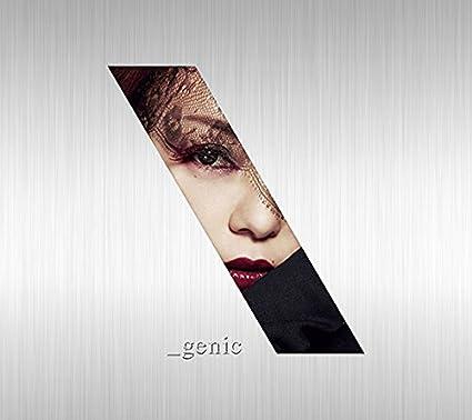 _genic (CD+DVD) CD+DVDをAmazonでチェック!
