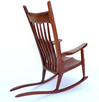 rocking chair with footstool india fishing walmart queen bed woodworking plans free big green egg comments to