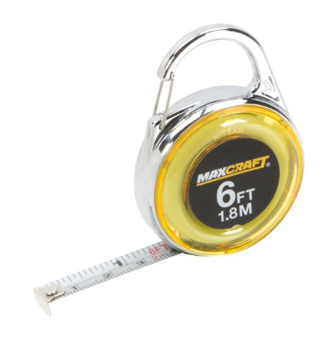 Small Tape Measures at Amazon