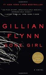 Gone Girl, by Gillian Flynn