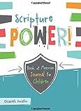 Scripture Power! Book of Mormon Journal for Children