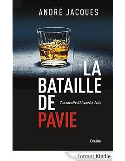 La bataille de Pavie - André Jacques