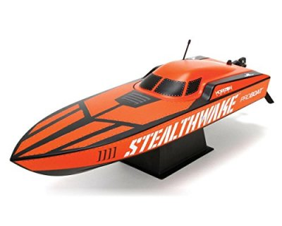 Pro-Boat-Stealthwake-Deep-V-Brushed-RTR-Vehicle-23