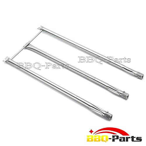 Best Prices! BBQ-Parts 7508 Stainless Steel 3 Burner Tube