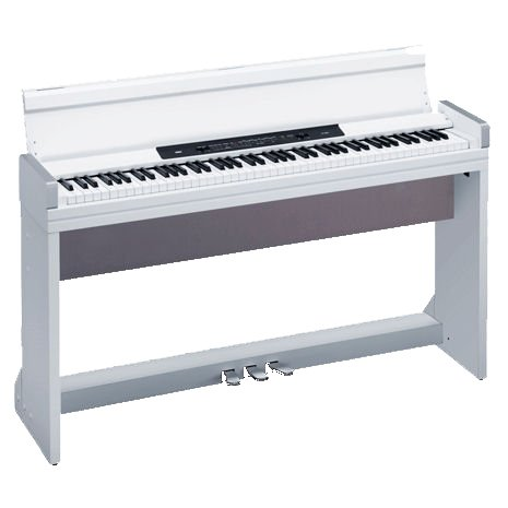 Korg LP350 Lifestyle Digital Piano White