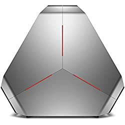 Dell Alienware Area-51 Gaming Machine (Intel Core i7-5820K 6-cores, 32GB DDR4 Ram 3.8Ghz, 18TB HDD, Windows 7 Professional)