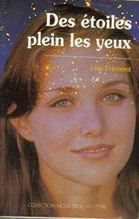 Des étoiles Plein Les Yeux : étoiles, plein, Plein, Frémont, Babelio
