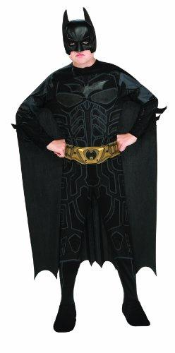 バットマン ダークナイト キッズコスチューム 男の子 100-120cm 881286S