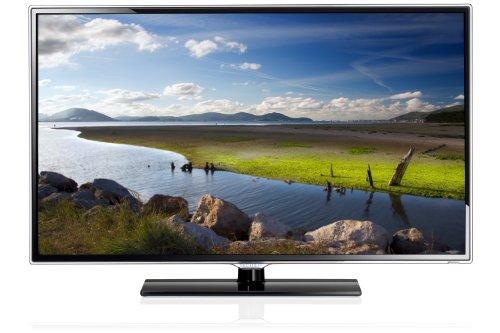 Samsung UE32ES5700 81 cm (32 Zoll) LED-Backlight-Fernseher, Energieeffizienzklasse A (Full-HD, 100Hz CMR, DVB-T/C/S2) schwarz