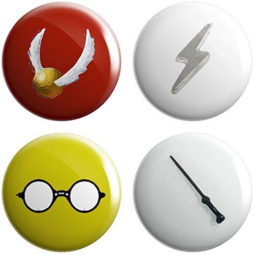 Geek Details Instant Wizard Costume 1