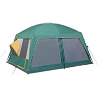 Family Tent: Eddie Bauer 3 Room Family Tent