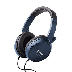 Edifier H840 Audiophile Over-the-ear Noise-Isolating Headphones