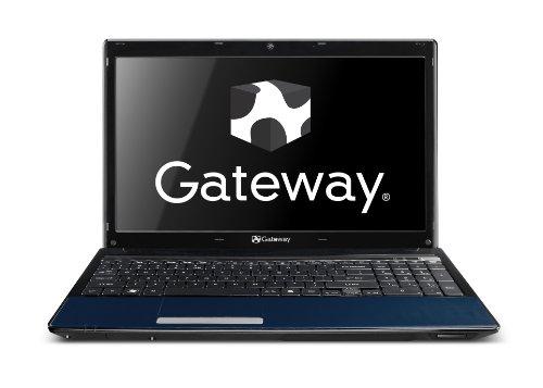 Gateway NV59C33u 15.6-Inch Laptop (Velvet Blue)