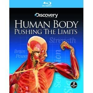 Amazoncom The Human Body  Discovery Channel  4 Episode