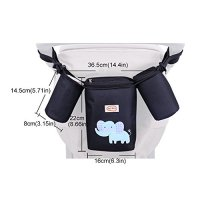 Bebeenvy Elephant-patterned Three-cylinder Ourdoor Baby ...