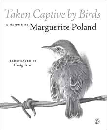 Taken Captive by Birds: Marguerite Poland: 9780143530442