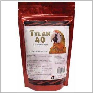 asae271: Buying Tylan 40 Premix Powder - 340 gm pouch (12 ...