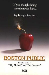 Boston Public - The Complete First Season, Sharon Leal