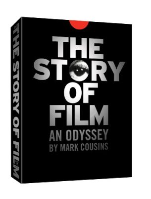 The Story of Film: An Odyssey by Mark Cousins