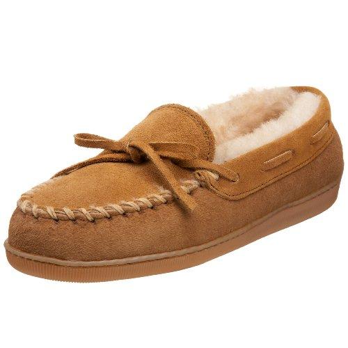 Soft Moc Girls Shoes