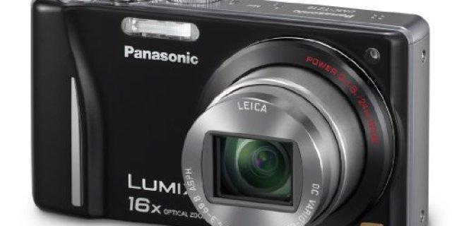 Panasonic DMC-ZS9 14.1MP Digital Camera Review