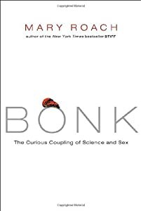 "Cover of ""Bonk: The Curious Coupling of S..."