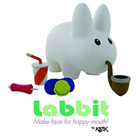 The Estate of Things chooses the Smorkin Labbit on Amazon.com