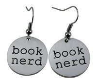 Nerdy Earrings | Shopswell