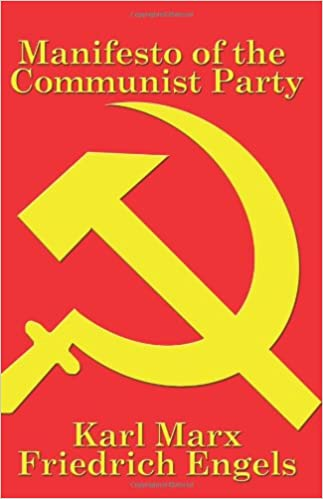 Image result for communist manifesto book