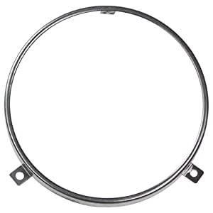 Amazon.com: 67-70 Ford Headlamp Bulb Retaining Ring (C7AZ