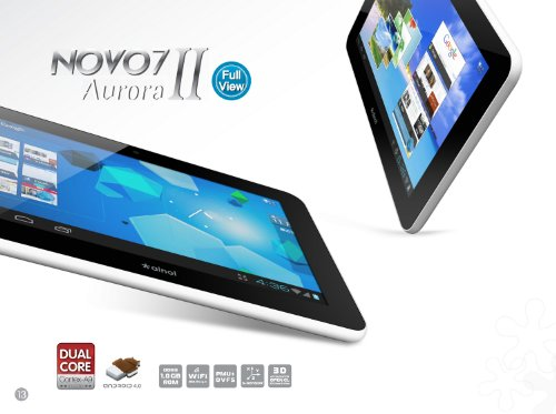 Tablet Warehouse USA Cube U9GT2