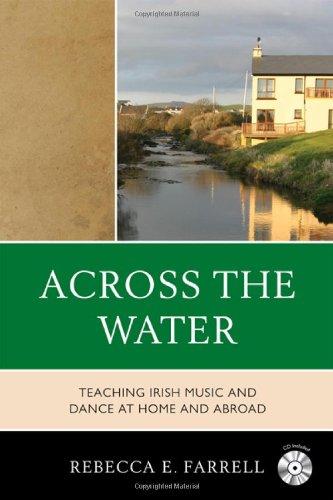 Across The Water Teaching Irish Music And Dance At Home