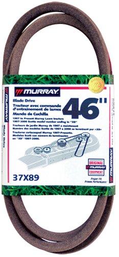 Best Buy Murray 37x89ma 46 Primary Lawn Mower Blade Belt