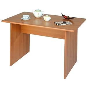 Tavolo pieghevole chiudibile consolle in legno faggio