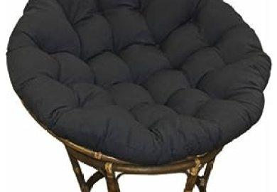 Round Cushion Chairs