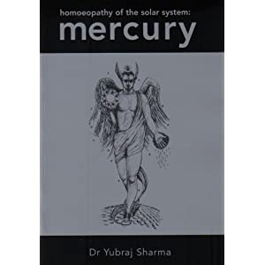 Homoeopathy of the Solar System: Mercury