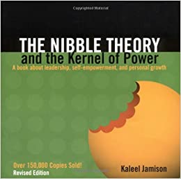 Book cover for The Nibble Theory