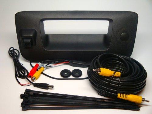 Chevy Silverado Backup Camera