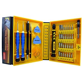 Repair Tools Set for iPad Mini 2 / iPad Mini / iPad Air / iPad ...