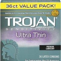 Trojan Ultra Thin