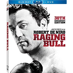 """ENTER TO WIN A BLU-RAY COPY OF """"RAGING BULL: 30th ANNIVERSARY EDITION"""" 1"""