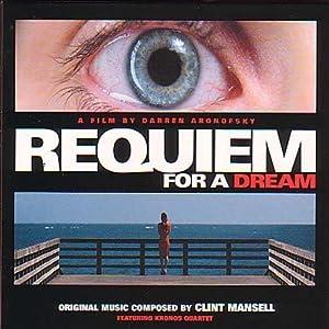 """Cover of """"Requiem for a Dream (2000 Film)..."""